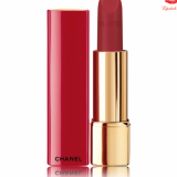 Son Chanel Rouge Allure Velvet N°2 Raspberry Red –Limited Edition