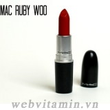 Son Mac Ruby Woo